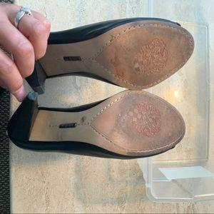 Vince Camuto Shoes - VINCE CAMUTO Azalea Peep Toe Ankle Boot | Sz 9.5